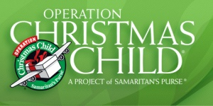 OperationChristmasChild