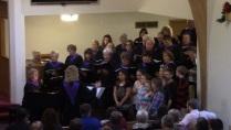 Choral Anthem