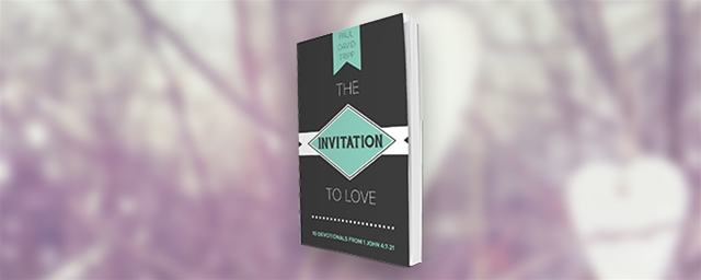 tripp_the_invitation_to_love