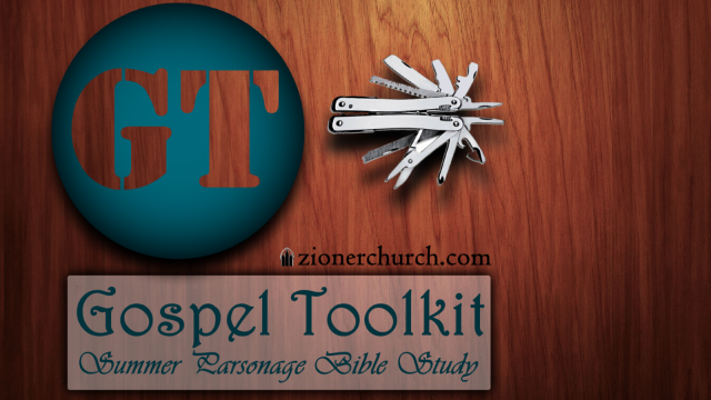GospelToolkit
