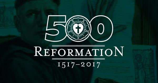 Reformation500