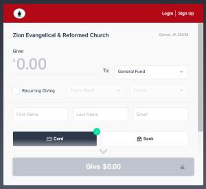 ZionOnlineGiving